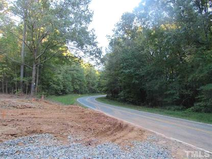 01 Old Weaver Trail  Wake Forest, NC MLS# 2260440