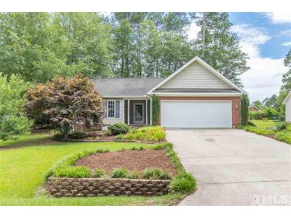 66 Dawn Avenue  Four Oaks, NC MLS# 2260459