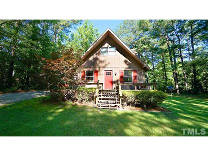 1113 Twin Creek Road  Apex, NC MLS# 2260522