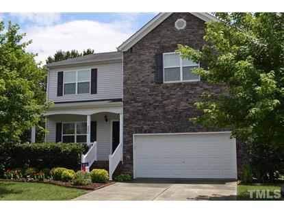 204 Switchback Street , Knightdale, NC
