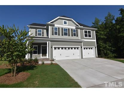 320 Kings Glen Way  Wake Forest, NC MLS# 2260603
