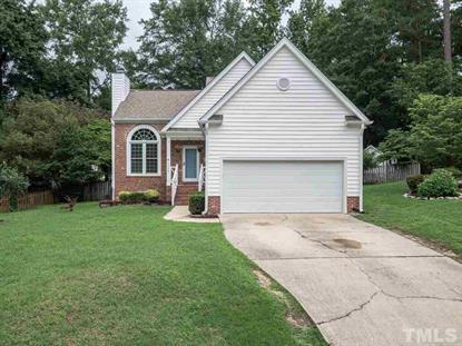 1002 Pagoda Place  Knightdale, NC MLS# 2260634