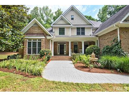604 Lake Hogan Lane  Chapel Hill, NC MLS# 2260689