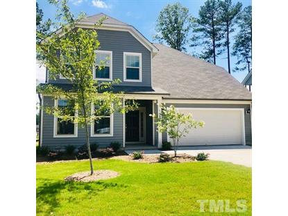 3405 Fairstone Road  Wake Forest, NC MLS# 2260702