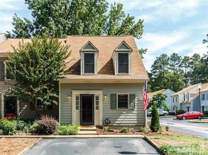 1520 Township Circle  Raleigh, NC MLS# 2260703