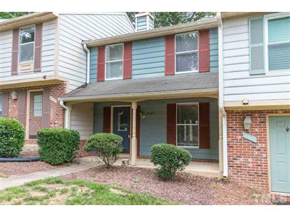 4105 Iver Johnson Drive  Raleigh, NC MLS# 2260744