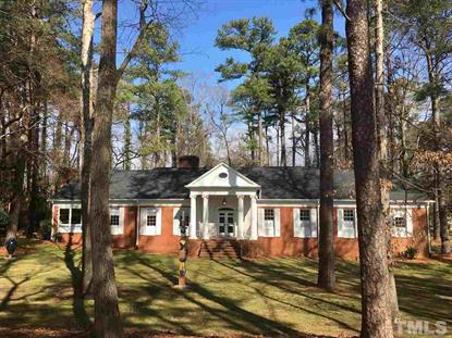 2321 New Bern Avenue  Raleigh, NC MLS# 2260777