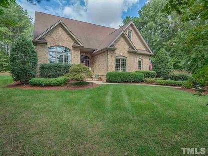 7220 Donneeford Road  Wake Forest, NC MLS# 2260780