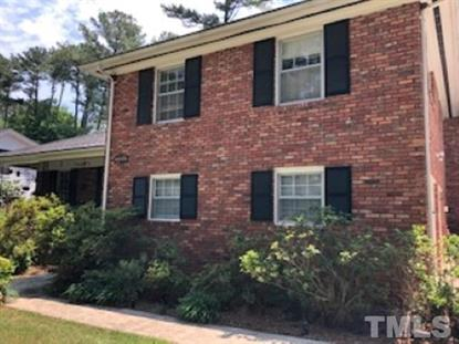 5000 Tremont Drive  Raleigh, NC MLS# 2260840