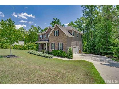5028 Darcy Woods Lane  Fuquay Varina, NC MLS# 2260842