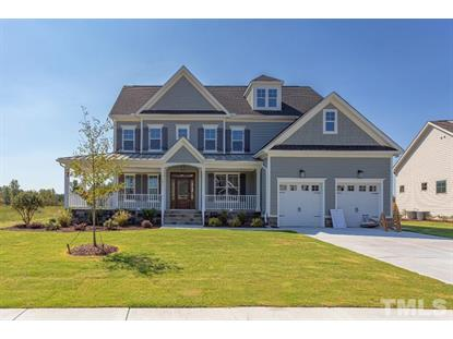 1604 Sweetclover Drive  Wake Forest, NC MLS# 2260876