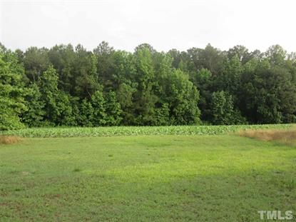 Tract 2 Tarboro Road  Youngsville, NC MLS# 2260877