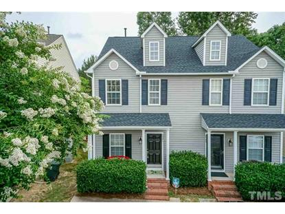2341 Bay Harbor Drive  Raleigh, NC MLS# 2260892