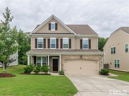 1605 Sunday Silence Drive  Knightdale, NC MLS# 2260901