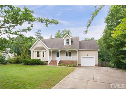 405 Eagle Stone Ridge  Youngsville, NC MLS# 2260928