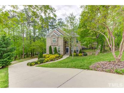 4833 North Hills Drive  Raleigh, NC MLS# 2260941