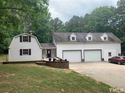 3182 Willow Creek Drive  Wake Forest, NC MLS# 2260947