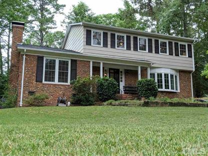 402 Sharon Road  Chapel Hill, NC MLS# 2260977