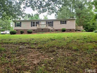 650 Clark Pond Road  Clayton, NC MLS# 2260990