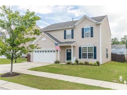 145 Smith Rock Drive  Holly Springs, NC MLS# 2261009