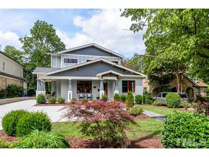 2511 Beechridge Road  Raleigh, NC MLS# 2261013