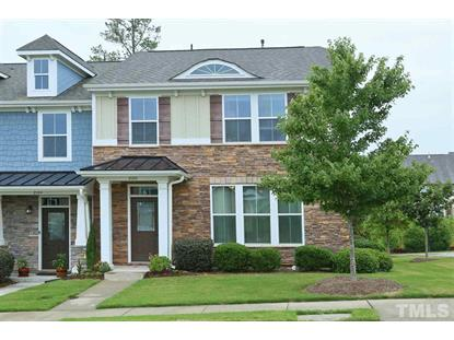 2100 Historic Circle  Morrisville, NC MLS# 2261024