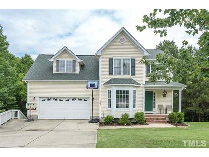 109 Braxton Village Way , Holly Springs, NC