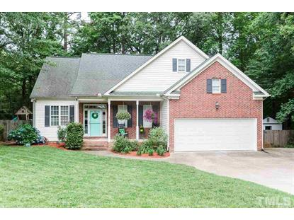 4220 Olive Hill Drive  Holly Springs, NC MLS# 2261044