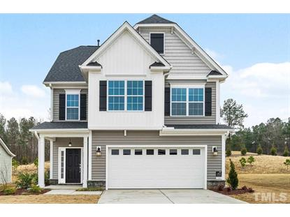 36 W Falcon Court  Clayton, NC MLS# 2261067