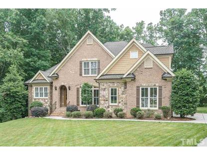 1002 Chatham Court  Youngsville, NC MLS# 2261094
