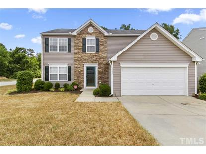3301 Marshlane Way  Raleigh, NC MLS# 2261111