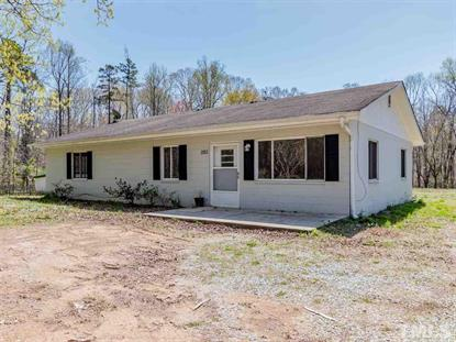 2003 US 70A  Hillsborough, NC MLS# 2261119