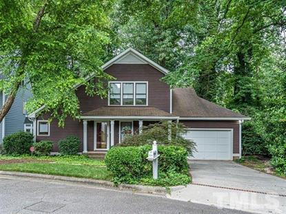 2229 Oxford Hills Drive  Raleigh, NC MLS# 2261133