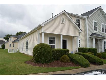 5466 Patuxent Drive  Raleigh, NC MLS# 2261148