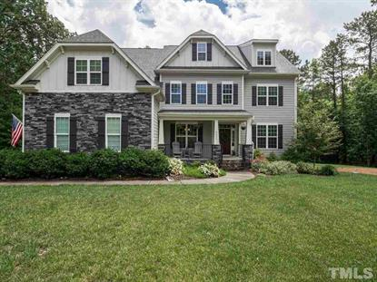 8824 Ormand Way  Wake Forest, NC MLS# 2261185