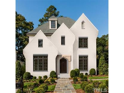 1700 Brooks Avenue  Raleigh, NC MLS# 2261210