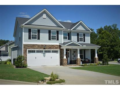 4501 Wingate Song Court  Knightdale, NC MLS# 2261233