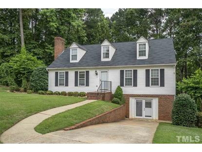 1913 Deep Forest Trail  Raleigh, NC MLS# 2261252