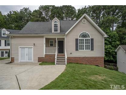 1917 Deep Forest Trail  Raleigh, NC MLS# 2261255