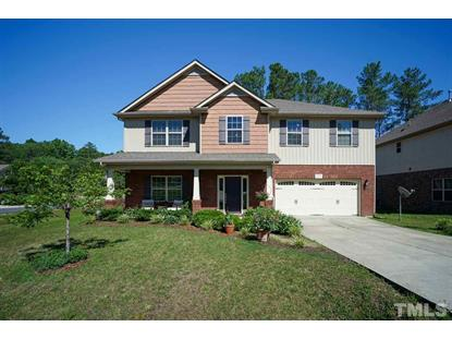 1171 Jackson Court  Creedmoor, NC MLS# 2261262