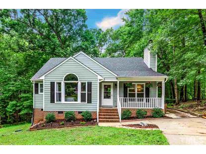 1306 Cedar Branch Court  Wake Forest, NC MLS# 2261277