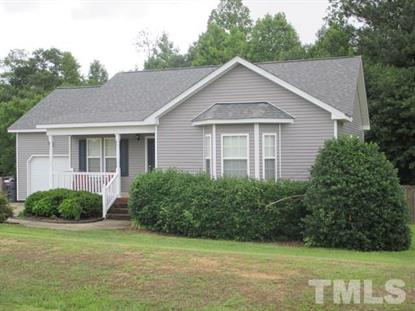 175 Jarrett Bay Lane  Fuquay Varina, NC MLS# 2261283