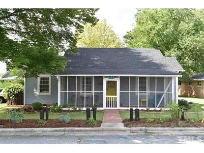 512 Whitaker Street , Chapel Hill, NC