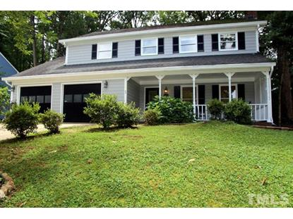 7300 Cape Charles Drive  Raleigh, NC MLS# 2261295