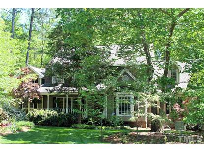 2825 Tobermory Lane  Raleigh, NC MLS# 2261318
