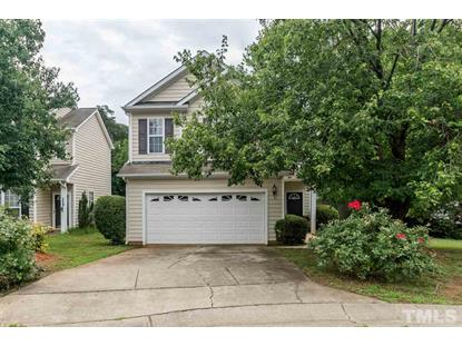 2533 Valley Haven Drive  Raleigh, NC MLS# 2261319