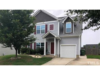907 Red Oak Tree Drive  Fuquay Varina, NC MLS# 2261335