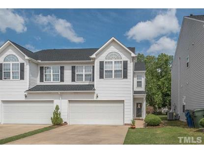 2408 Pumpkin Ridge Way  Raleigh, NC MLS# 2261336