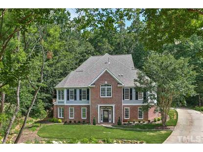 74011 Harvey  Chapel Hill, NC MLS# 2261349