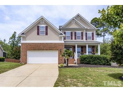 108 Magnolia Meadow Way  Holly Springs, NC MLS# 2261360